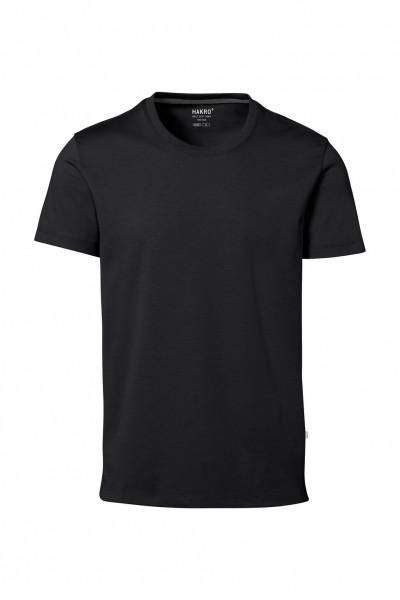 Men T-Shirt 269 Schwarz