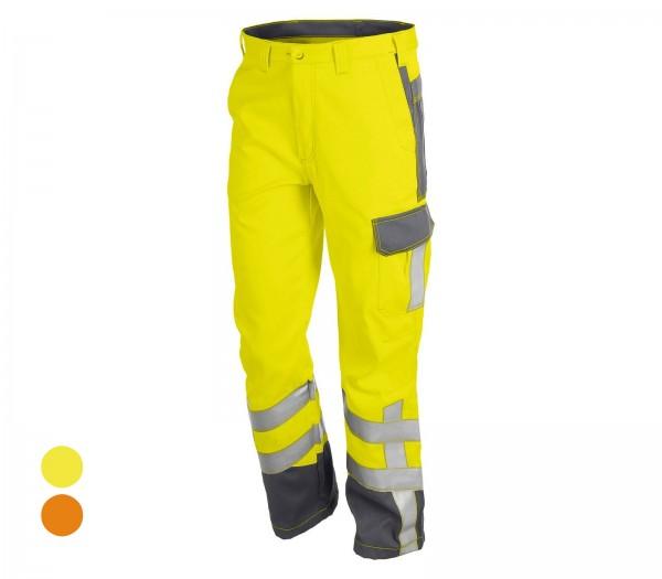 Multinormschutz Bundhose Safety 7 PSA 3