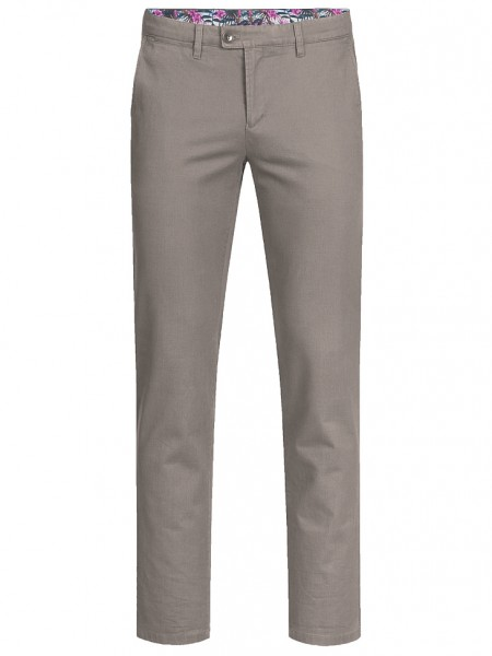 Herren Chino Elia Regular Fit