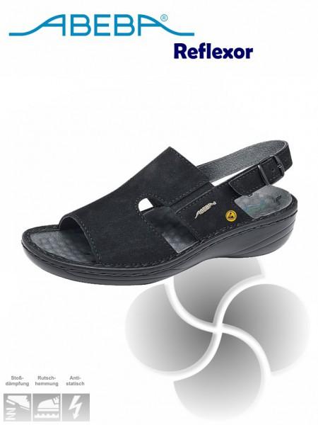 Abeba Damenpantoletten