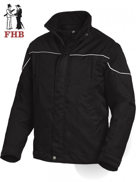 FHB Arbeitsjacke TOM 2in1