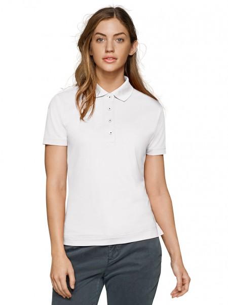 Women Poloshirt Coolmax 206