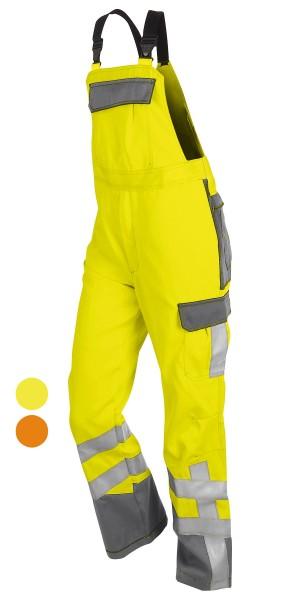Multinormschutz Latzhose Safety 7 PSA 3