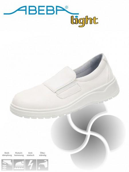 Abeba Light Damen-Herrenslipper