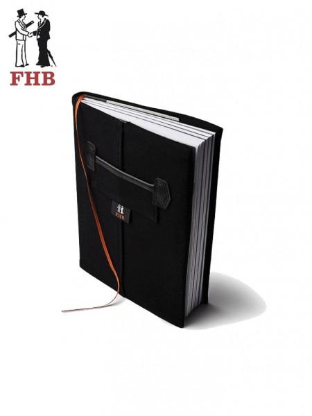 Notizbuch Kalender Rolf