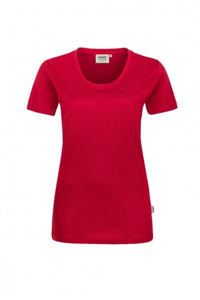 Damen T-Shirt 127 Rot