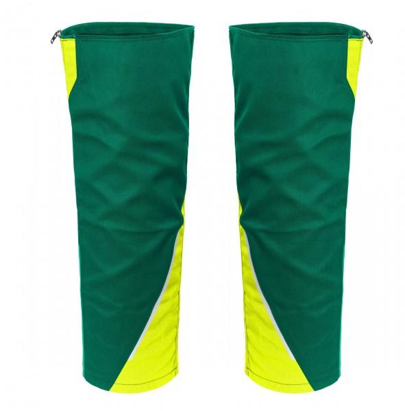 Beinlinge Iron Grün