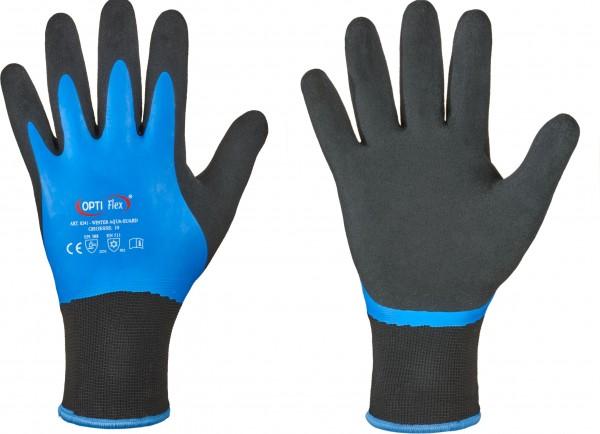 Winter Aqua Guard Optiflex Handschuhe 12 Paar