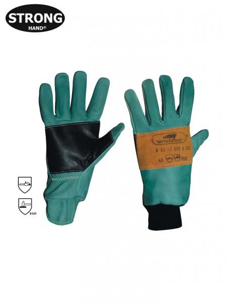 Kettensaegen-Handschuhe Nara