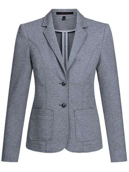Jersey Blazer Marie Regular Fit