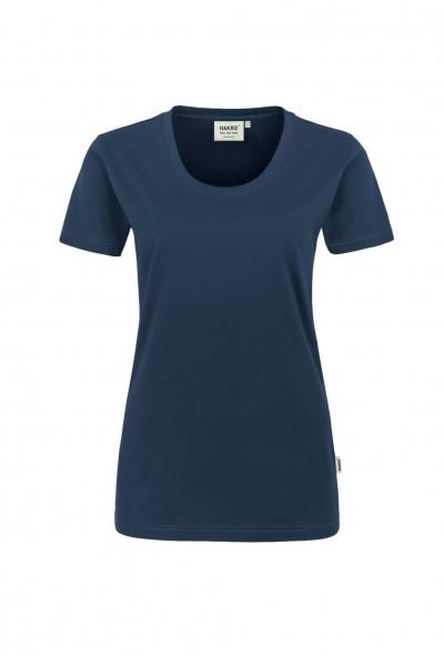 Damen T-Shirt 127 Marine
