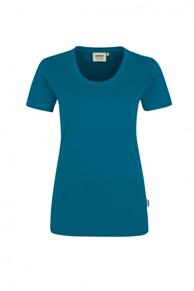 Damen T-Shirt 127 Petrol
