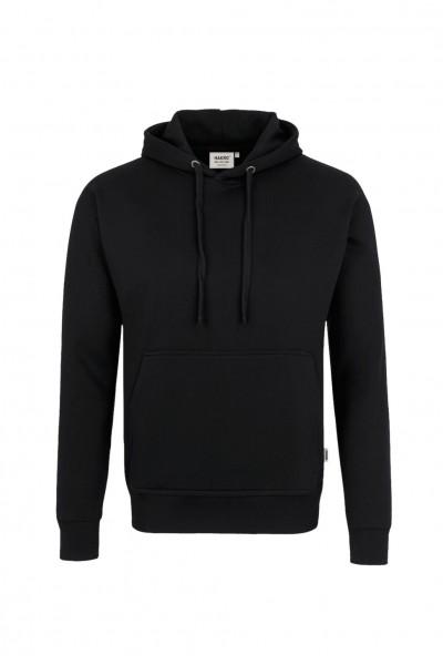 Kapuzen Sweatshirt 601 Schwarz