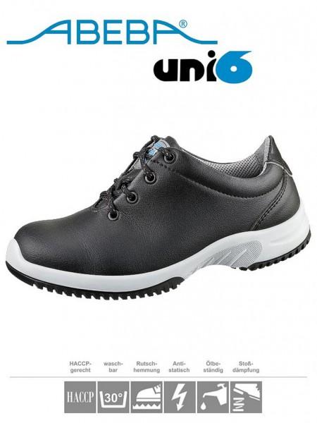 Abeba Uni6 - 6781 Berufshalbschuhe