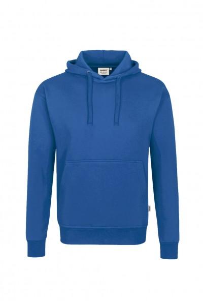 Kapuzen Sweatshirt 601 Royalblau