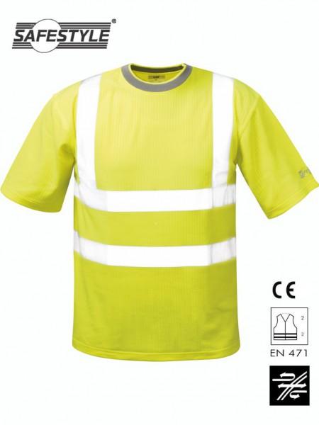 WarnschutzShirt STEVEN