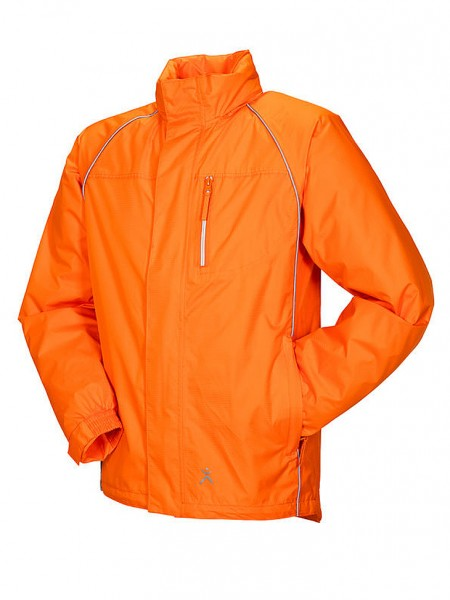 Monsun Regenjacke 1474 orange