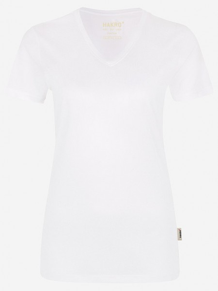 Women V-Shirt Coolmax 187