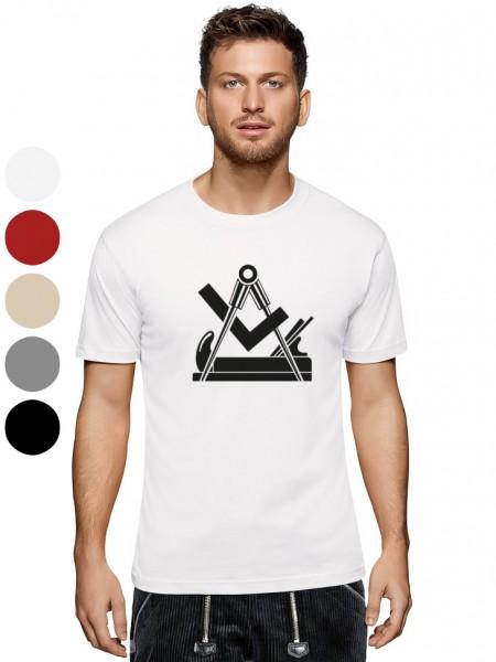 Zunft T-Shirt Tischler
