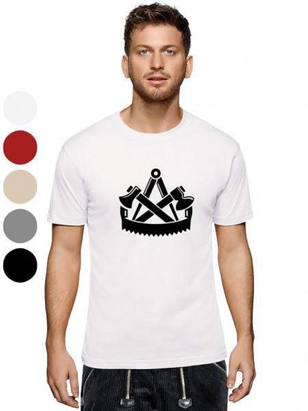 Zunft T-Shirt Zimmermann