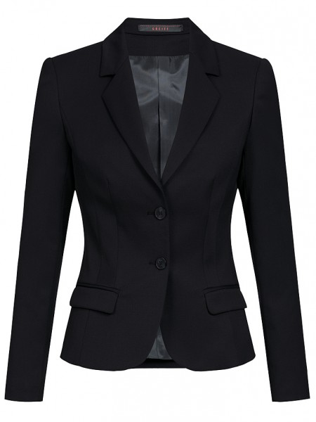 Damenblazer Anne Slim Fit