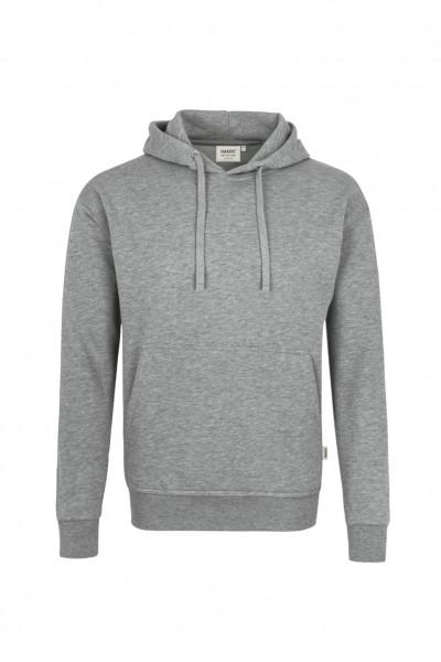 Kapuzen Sweatshirt 601 Graumeliert