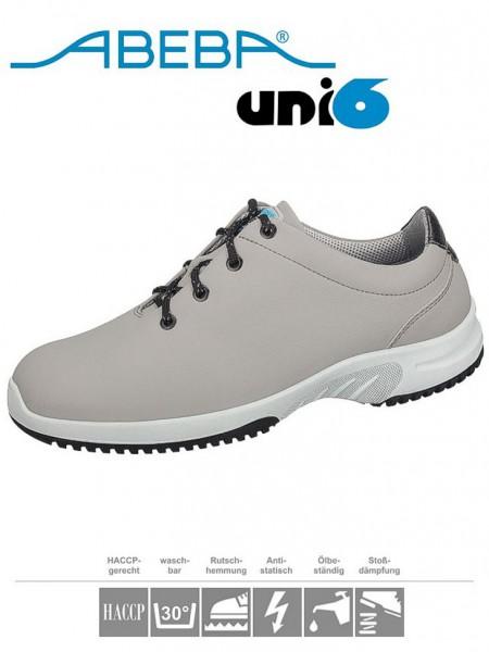 Abeba Uni6 - 6785 Berufshalbschuhe