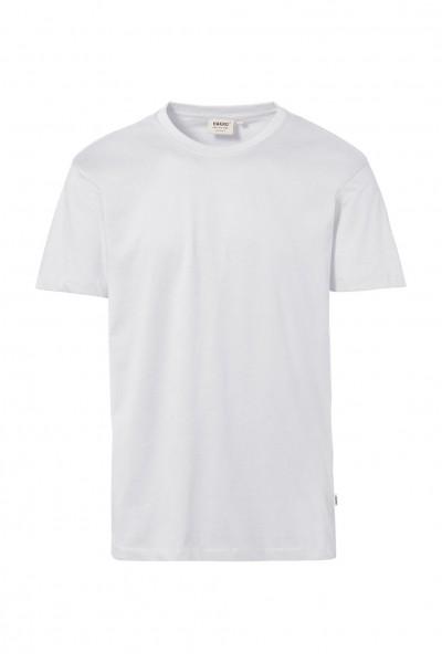 Men T-Shirt 292 Weiss