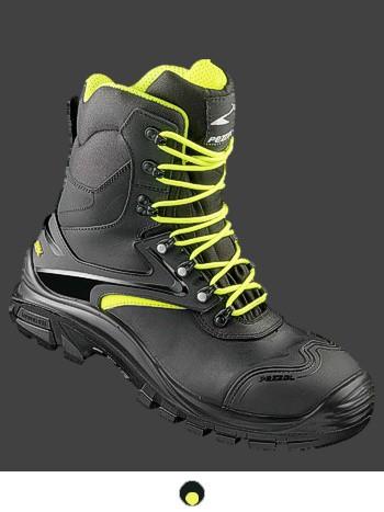 Schuerstiefel Trapani S3