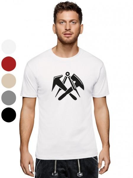 Zunft T-Shirt Dachdecker