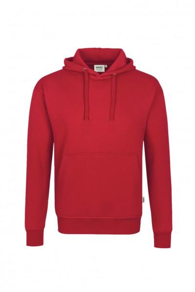 Kapuzen Sweatshirt 601 Rot