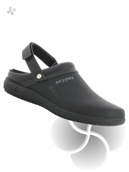 Oxypas Herrenclog Remy