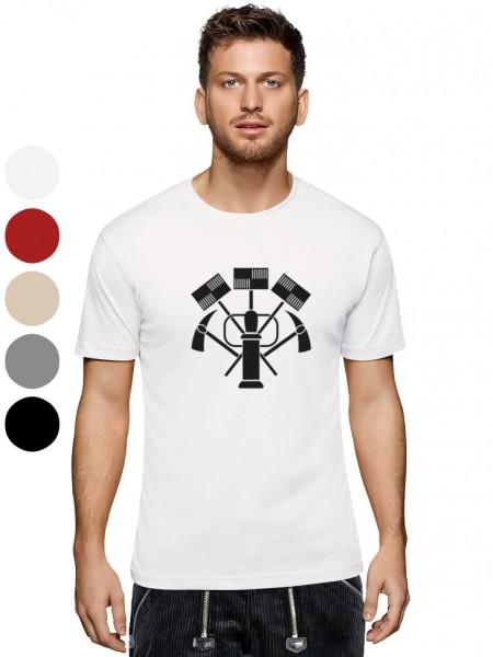 Zunft T-Shirt Steinsetzer