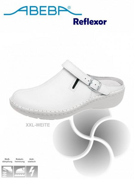 Abeba ReflexorXXL Damenpantoletten