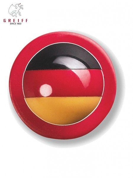 Kugelknoepfe rot Deutschland