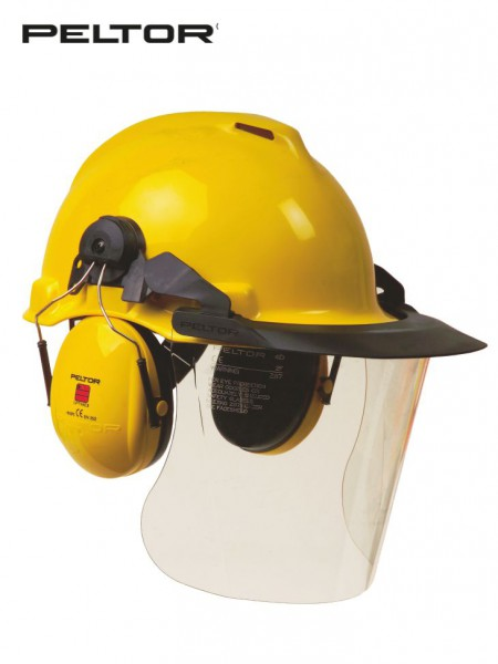 Helm Kombination GP24