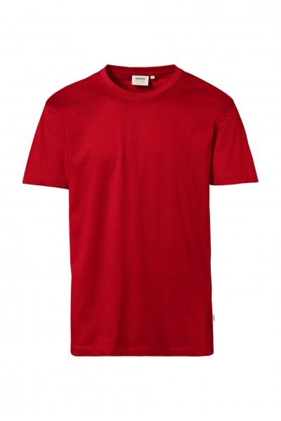 Men T-Shirt 292 Rot