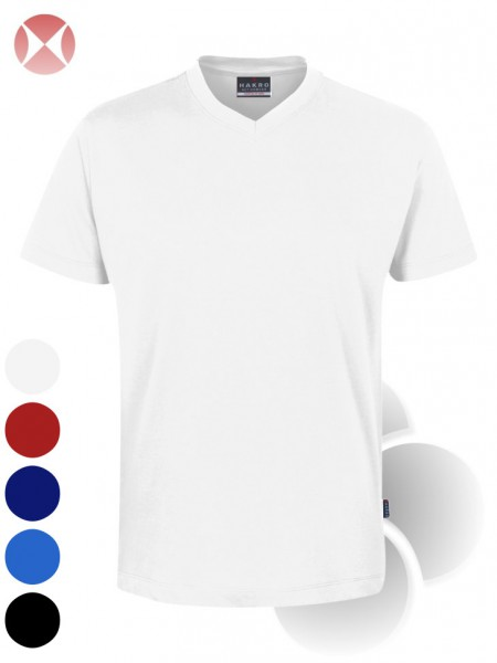 Herren V-Shirt Classic Devid