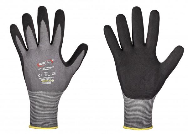Optimate Optiflex Handschuhe 12 Paar
