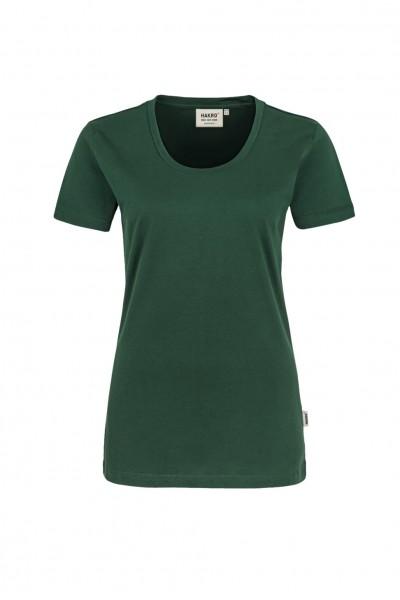 Damen T-Shirt 127 Tanne