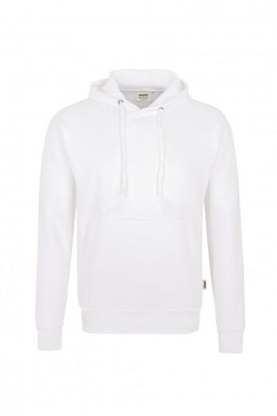 Kapuzen Sweatshirt 601 Weiss
