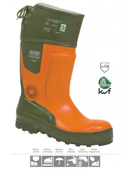 Saegeschutz-Stiefel Ulme SB E